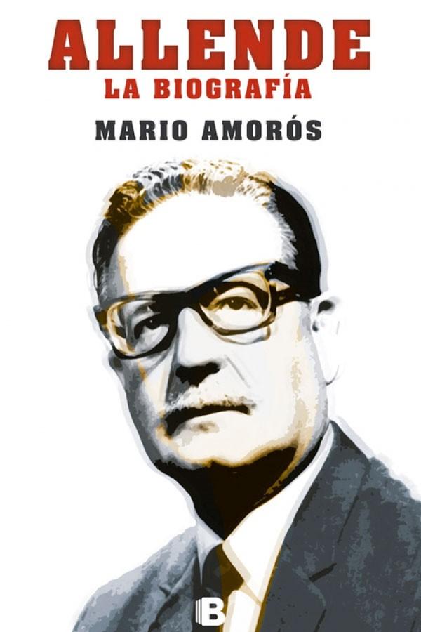 Allende la biografía