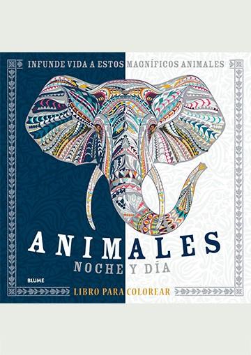 Animales. Noche Y Día