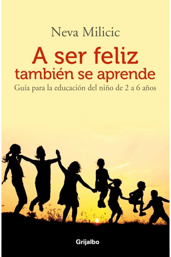 A ser feliz también se aprende