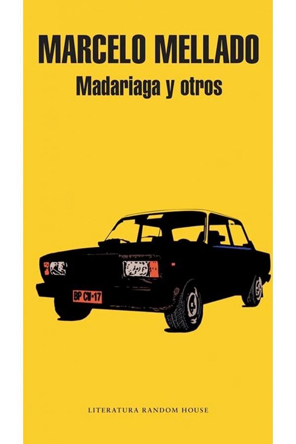 Madariagayotros