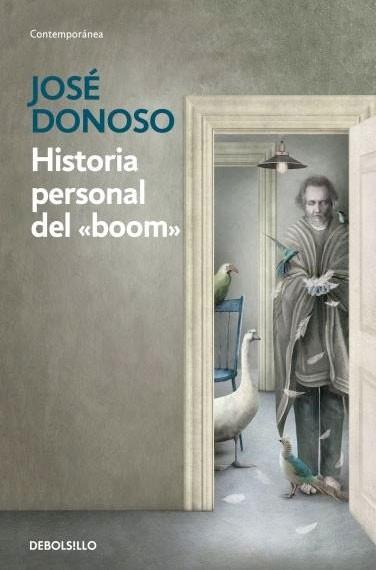 """Historia personal del """"boom"""""""