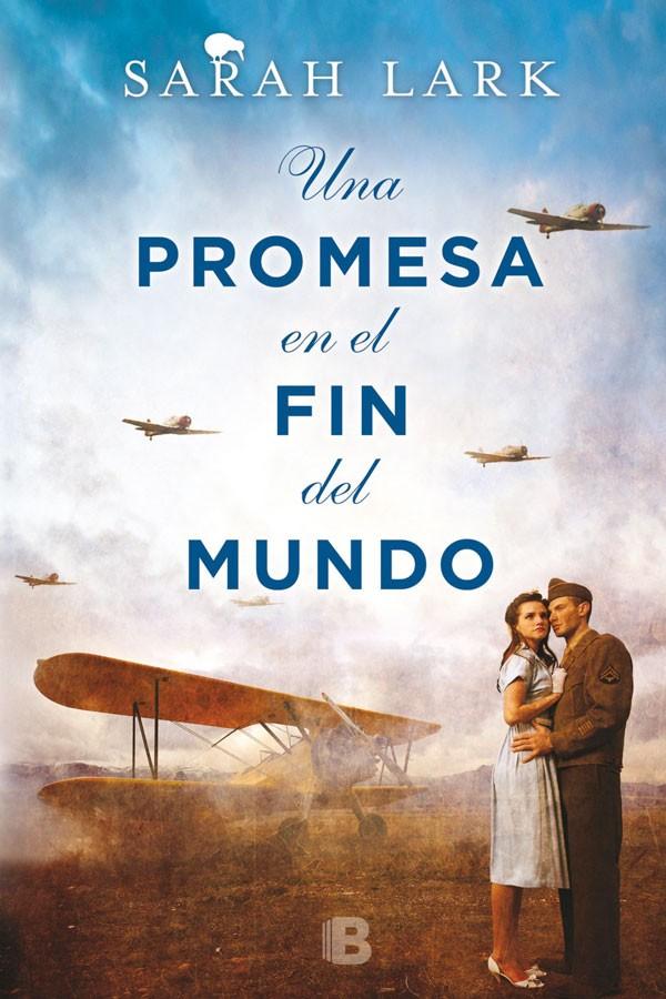 Una promesa en el fin del...