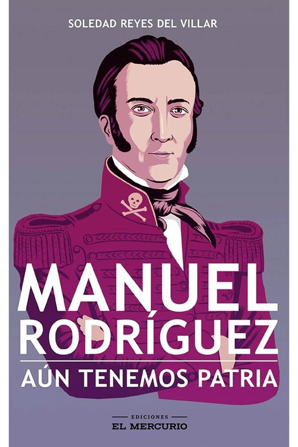 Manuel Rodríguez: Aún...