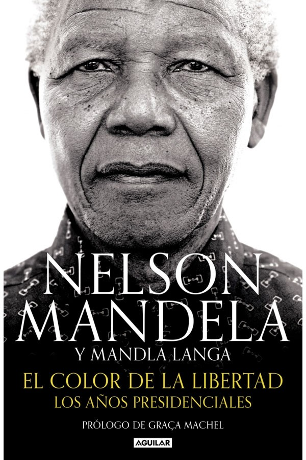 Nelson Mandela · El color...