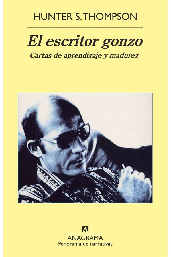 El escritor Gonzo