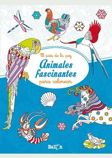 Animales fascinantes para...