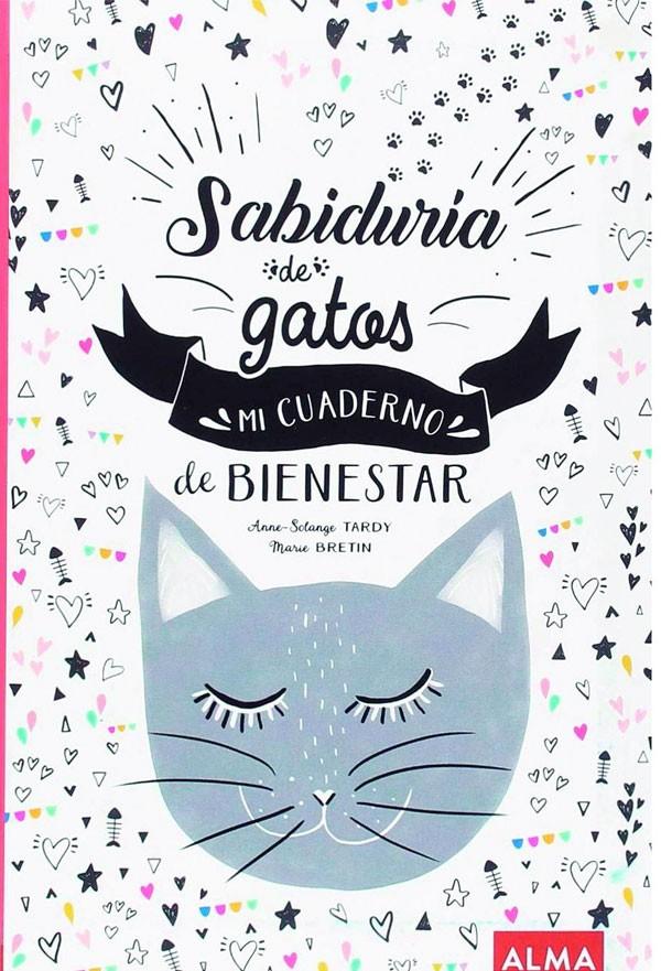 Sabiduría de gatos · Mi...