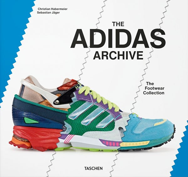 The adidas archive. The...