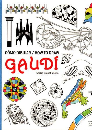 Cómo Dibujar Gaudí