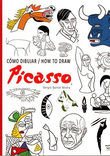 Cómo dibujar - Picasso