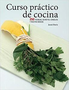 Curso practico de cocina