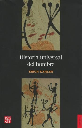 Historia universal del hombre