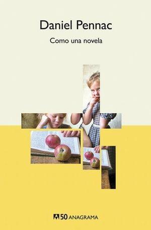 Como una novela (cm50)