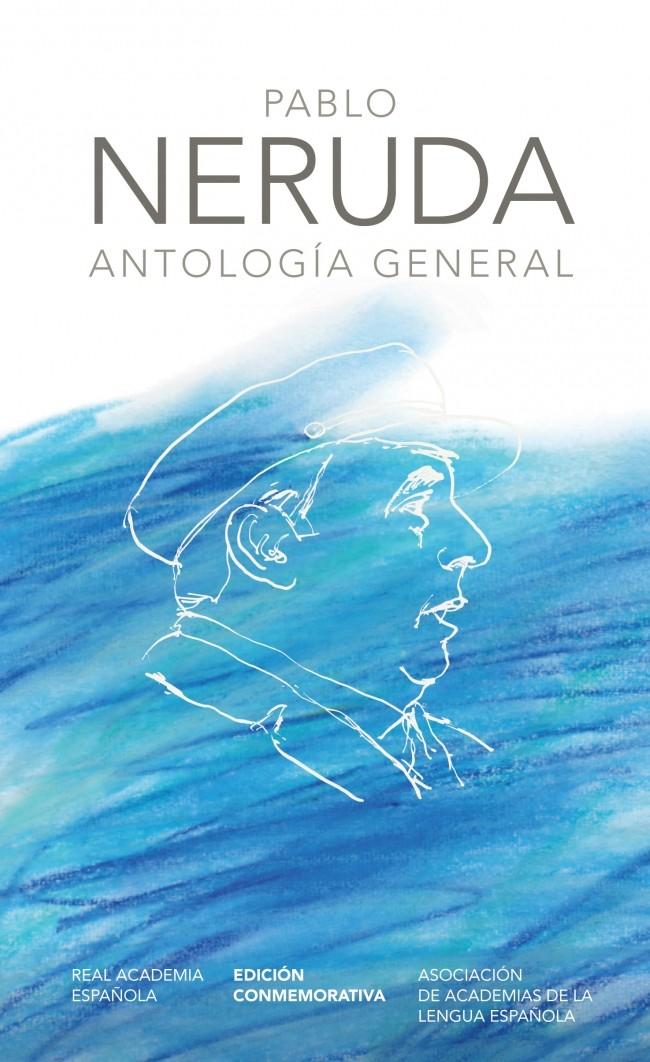 Antología general de Pablo...