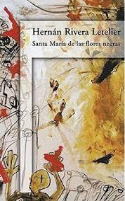 Santa María de las flores...