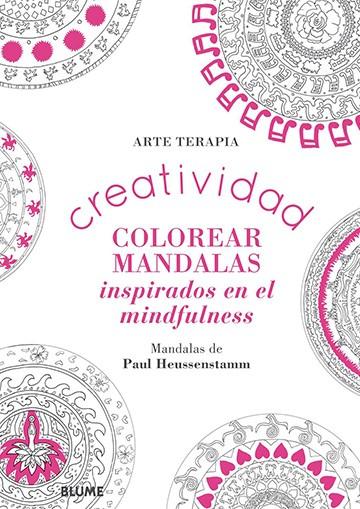 Creatividad. Colorear...
