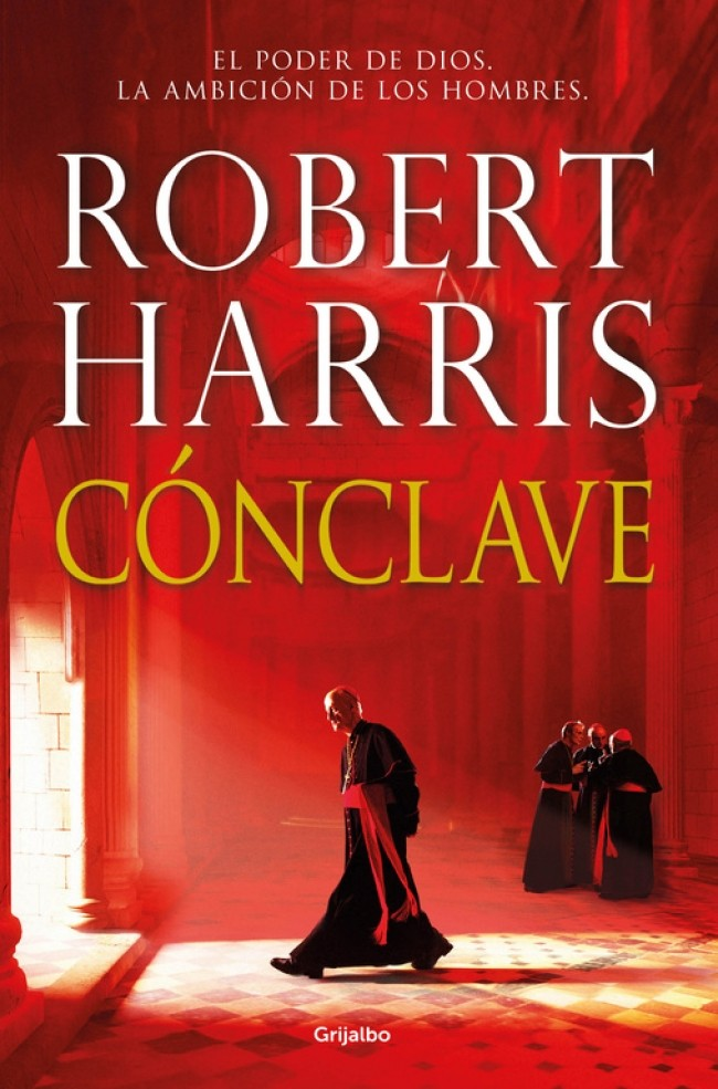 Conclave (Robert Harris)
