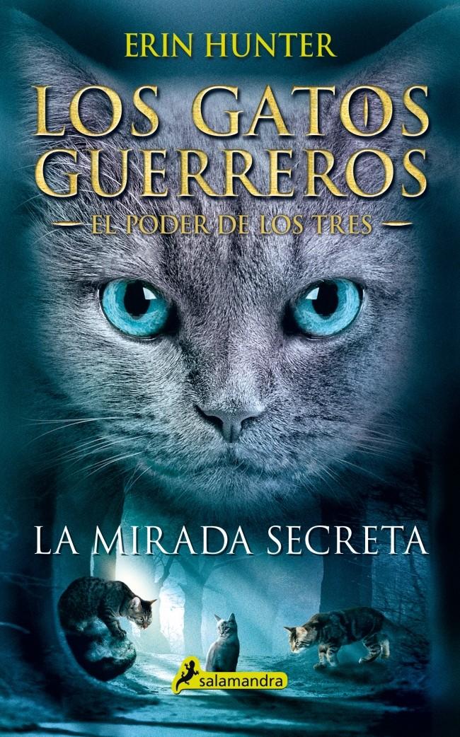 Gatos g.-el poder de los...