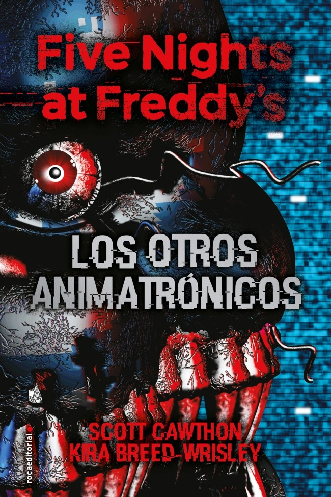 Five Nights at Freddy´s v.2