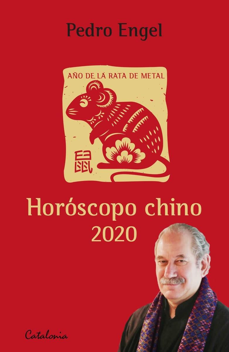 Horóscopo chino 2020. Una...