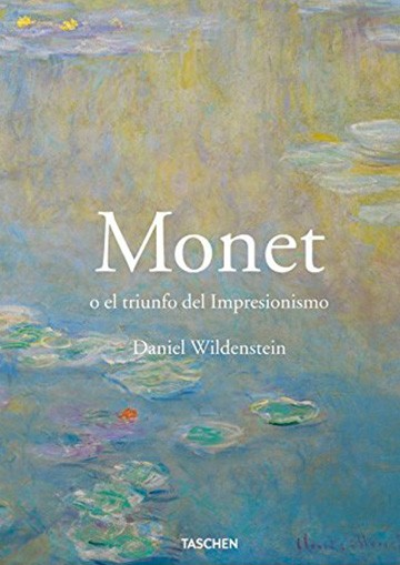 Monet. El triunfo del...
