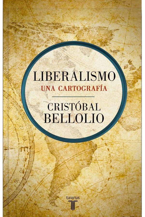 Liberalismo.Unacartografía
