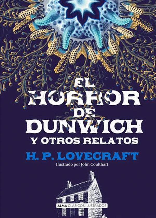 El horror de Dunwich y...