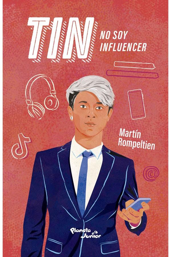 Tin. No soy un influencer
