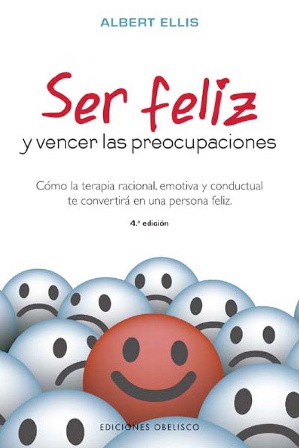 Ser feliz y vencer las...