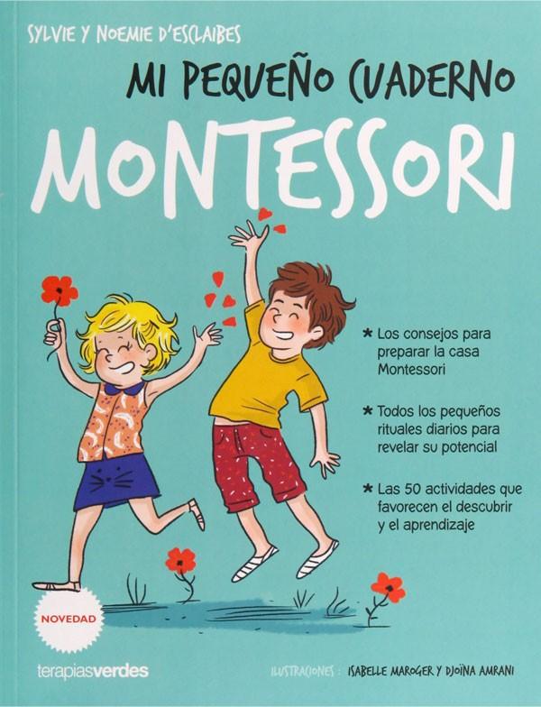 Mi pequeño cuaderno Montessori