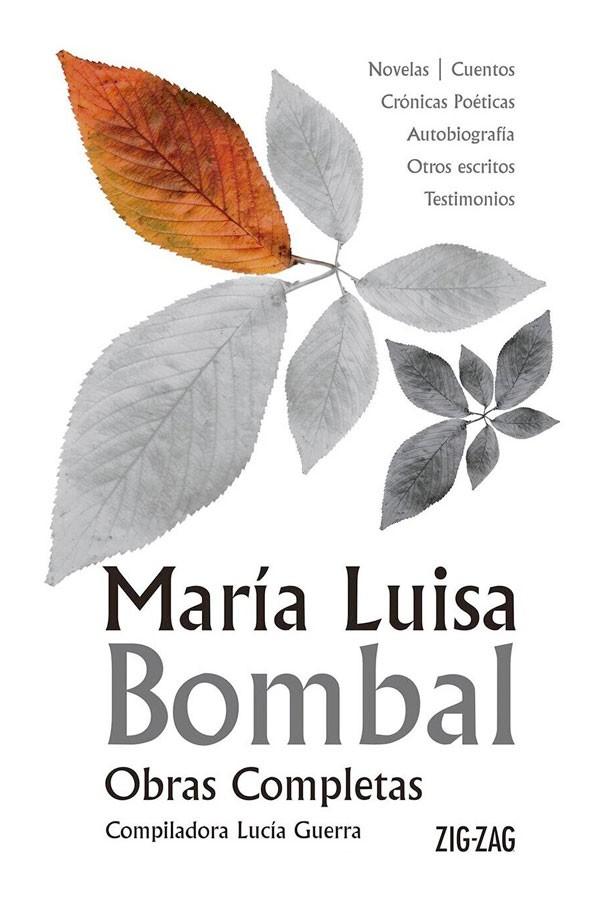 Obras completas María Luisa...