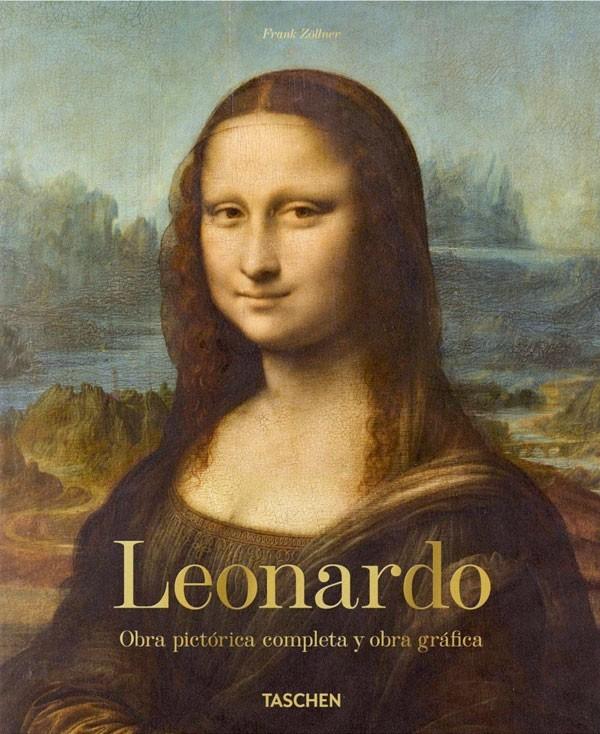 Leonardo. Obra pictórica...