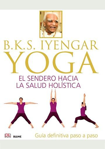 B.K.S.  Iyegar yoga