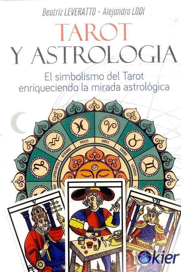 Tarot y astrología