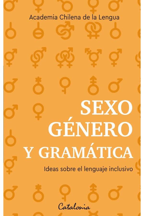 Sexo, género y gramática