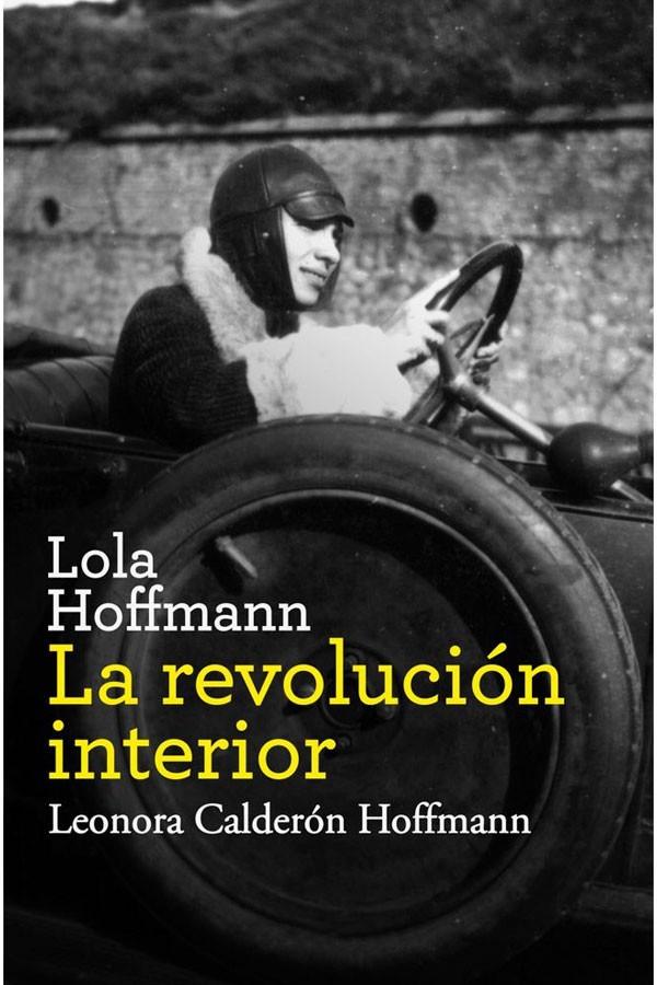 Lola Hoffmann. La...