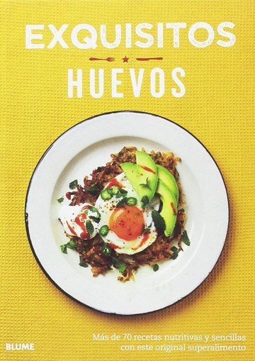 Exquisito huevos