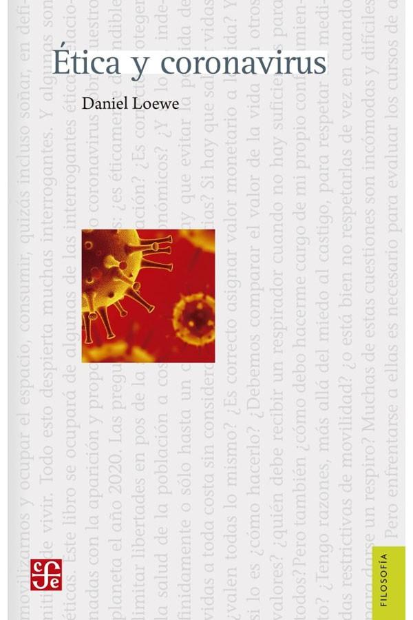 Etica y coronavirus