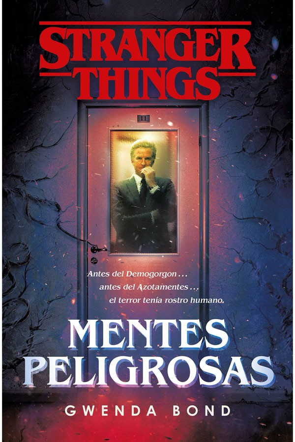 Strangers Things: Mentes...
