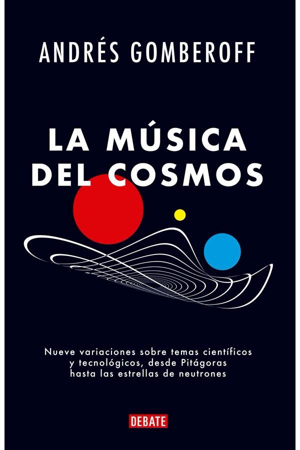 La músicadelcosmos