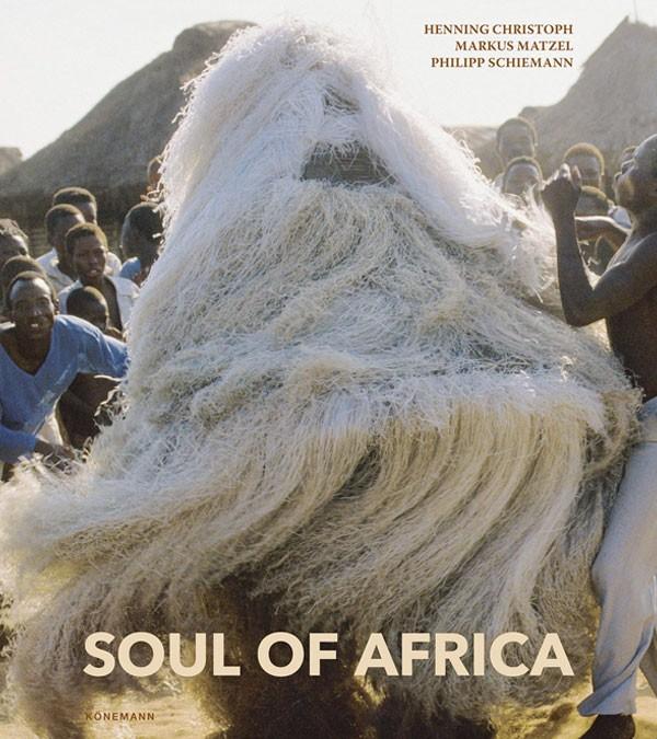 Soul of África
