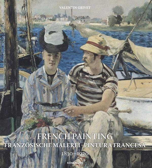 Pintura Francesa 1830-1920