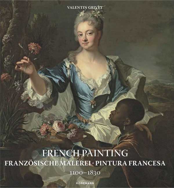 Pintura Francesa 1100-1830