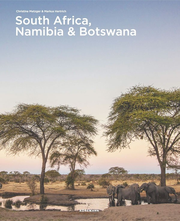 South Africa, Namibia &...
