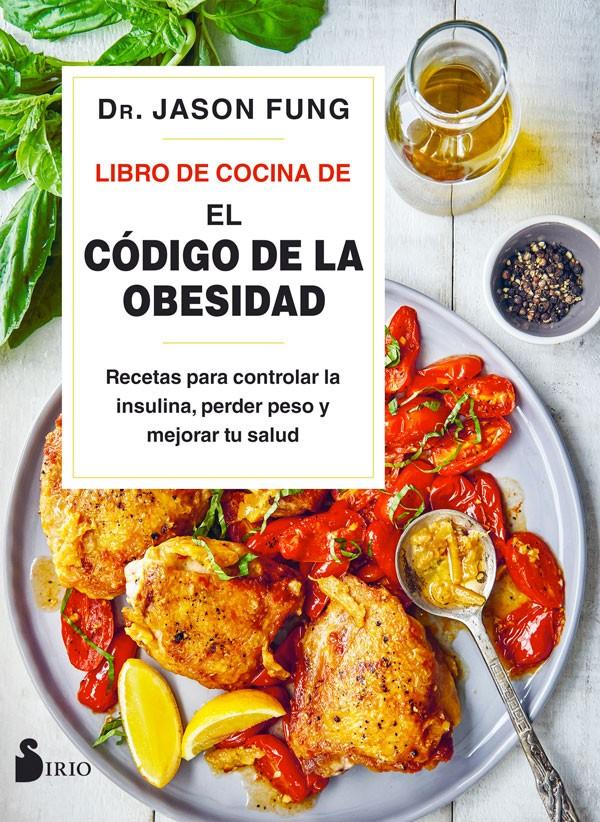 Libro de cocina de el...