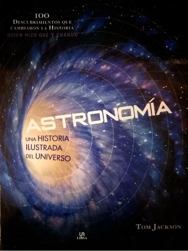 Astronomía. Una historia...