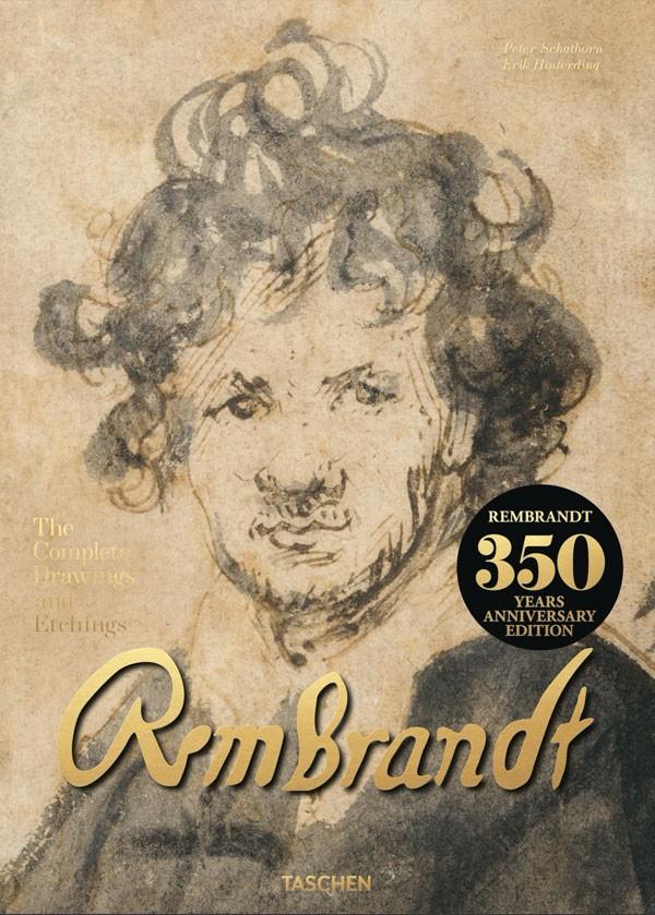 Rembrandt. Todos los...