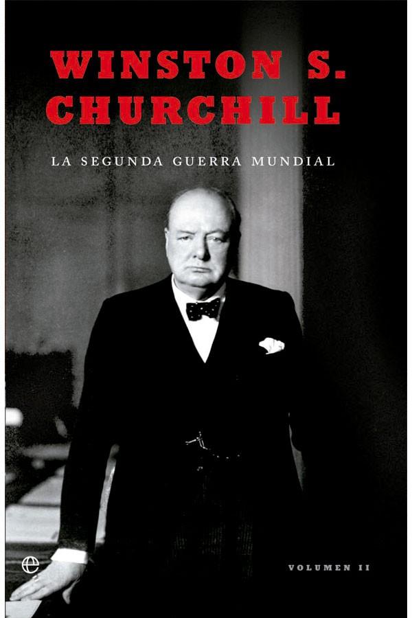 Churchill. La Segunda...