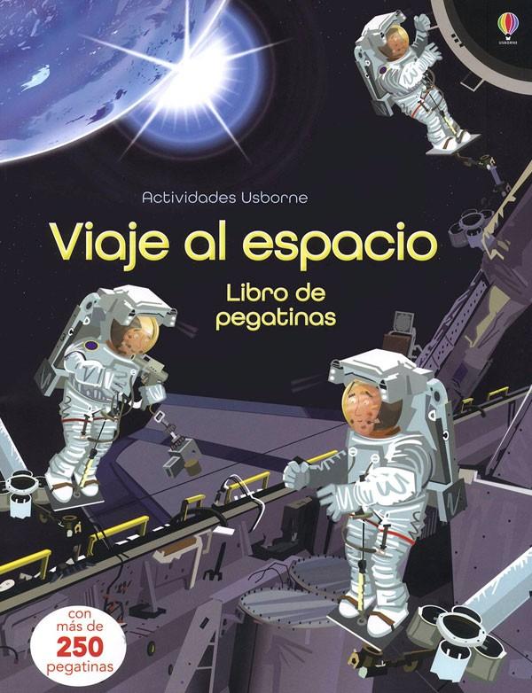 Viaje al espacio