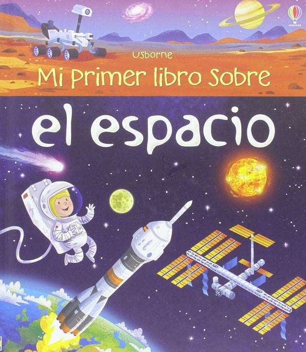 Mi primer libro sobre el...